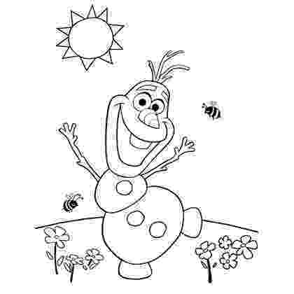 olaf coloring 101 frozen coloring pages july 2018 edition elsa olaf coloring