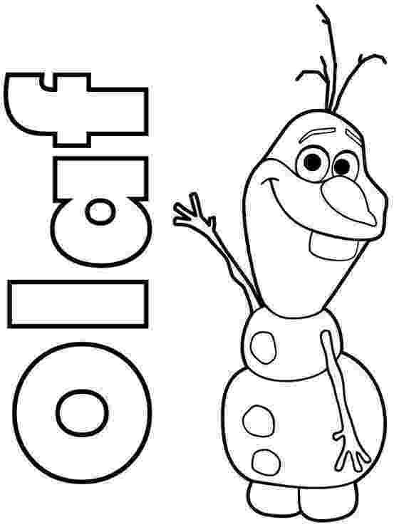 olaf pictures to print printable olaf frozen coloring page pictures olaf to print