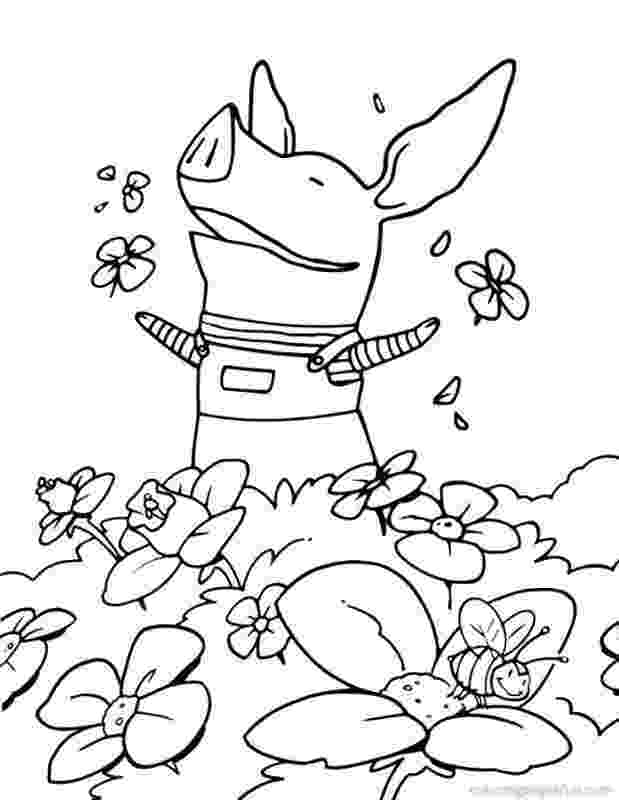 olivia the pig coloring pages olivia coloring pages to download and print for free the coloring olivia pages pig