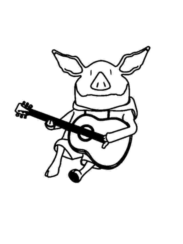 olivia the pig coloring pages olivia the pig coloring page coloring home coloring pages olivia the pig
