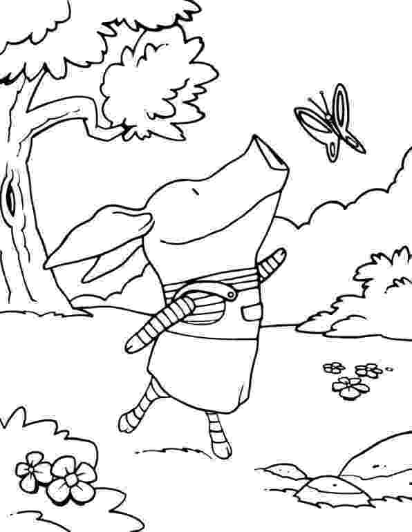 olivia the pig coloring pages olivia the pig coloring pages coloring home coloring olivia the pig pages