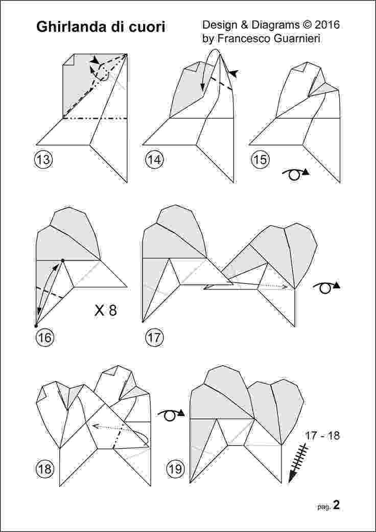 origami heart instructions printable toilet paper origami heart origami printable heart instructions