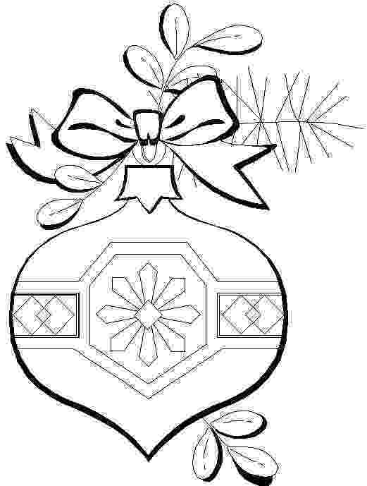 ornaments coloring pages 30 cheerful printable christmas ornaments kittybabylovecom coloring pages ornaments