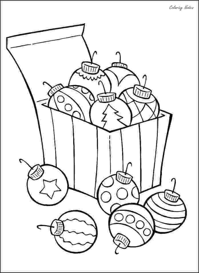 ornaments coloring pages christmas ornaments coloring page free printable ornaments pages coloring