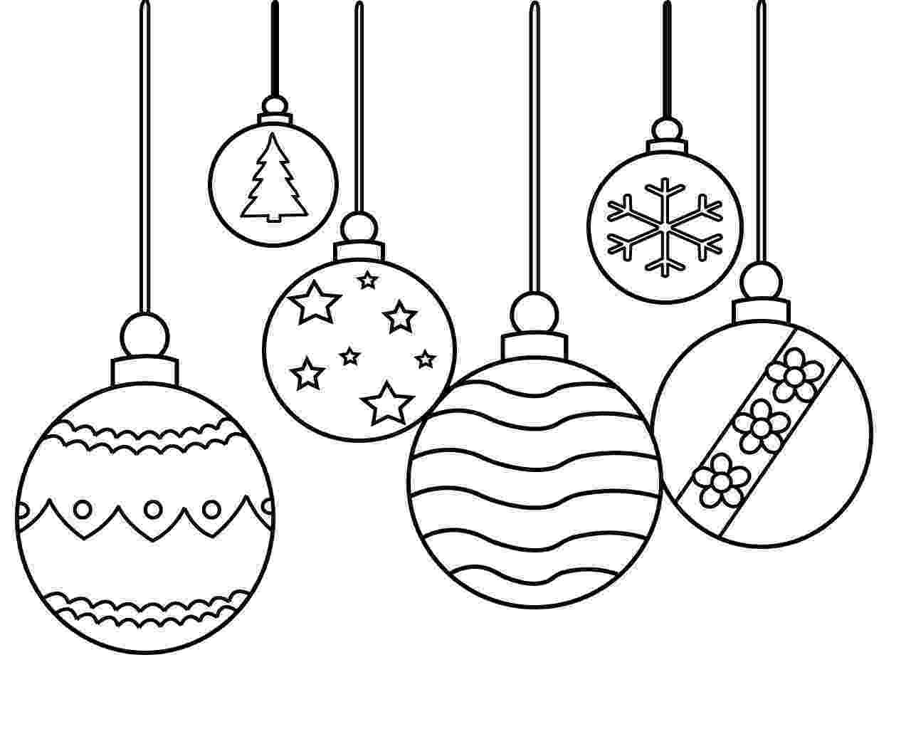 ornaments coloring pages christmas ornaments colouring pages stock illustration pages coloring ornaments