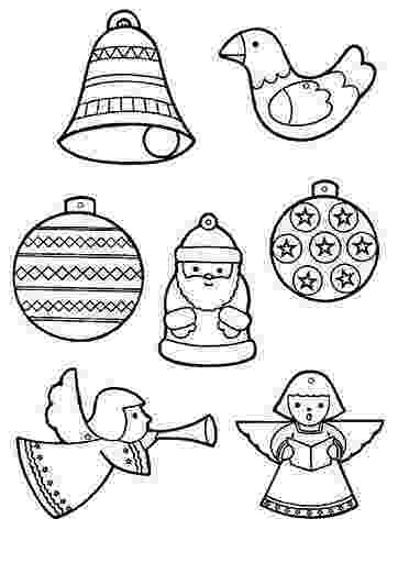 ornaments coloring pages free christmas ornament coloring page artzycreationscom ornaments coloring pages
