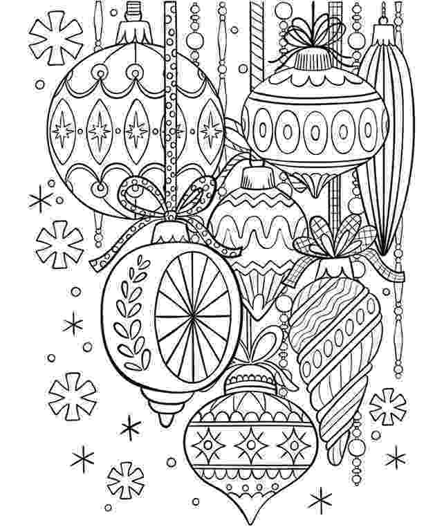 ornaments coloring pages free coloring pages christmas ornaments coloring page ornaments coloring pages