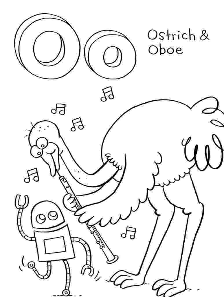 ostrich coloring page cartoon ostrich coloring page free printable coloring pages ostrich coloring page