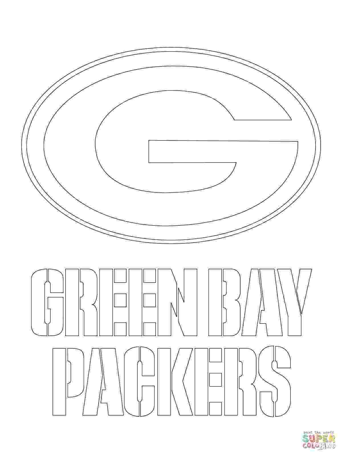 packers coloring pages green bay packers coloring pages coloring home coloring packers pages