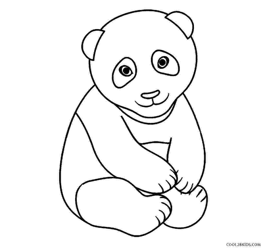 panda pictures to color panda coloring pages best coloring pages for kids pictures color panda to
