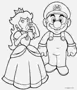 paper princess peach printable princess peach coloring pages for kids cool2bkids paper peach princess
