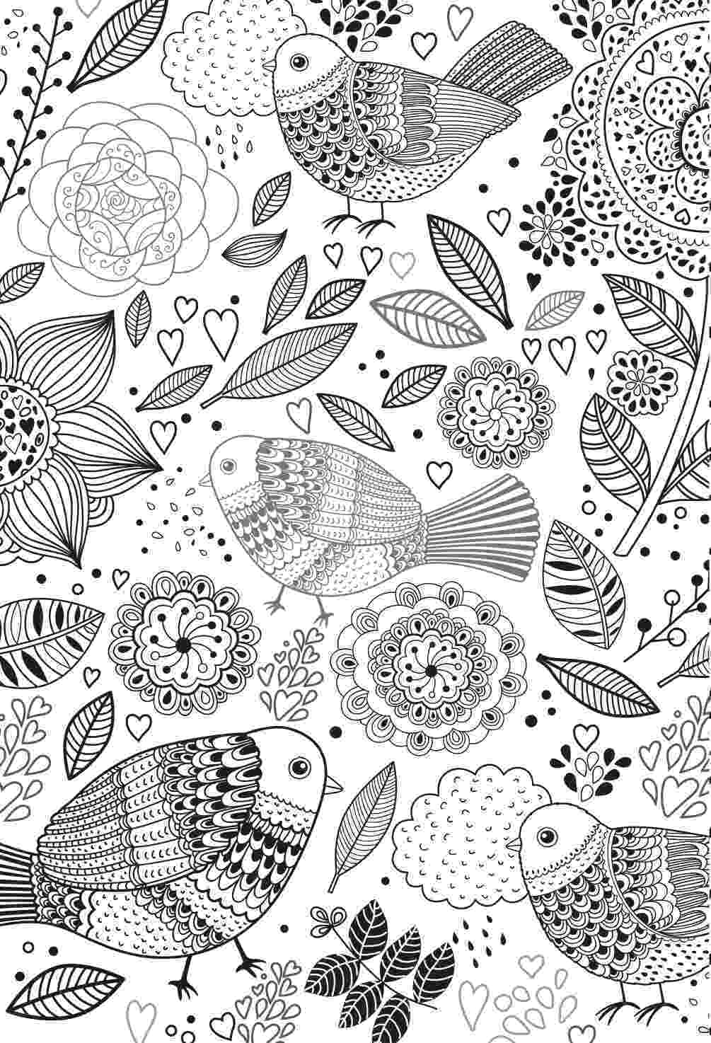 pattern coloring pages for adults 77 best icolor quotwhimsicalquot images on pinterest adult pattern adults pages for coloring