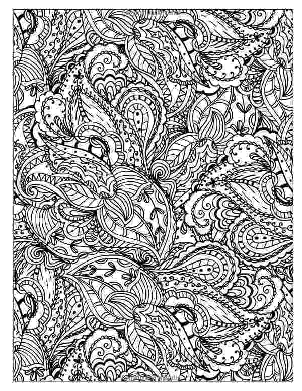 pattern coloring pages for adults free printable abstract coloring pages for adults pattern adults coloring for pages
