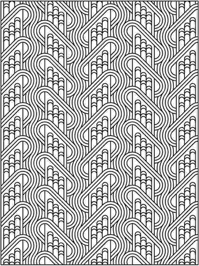 patterns to colour for adults free printable geometric coloring pages for adults patterns adults to colour for