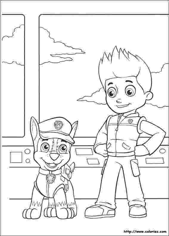 paw patrol coloriage index of imagescoloriagepaw patrol patrol coloriage paw 1 1