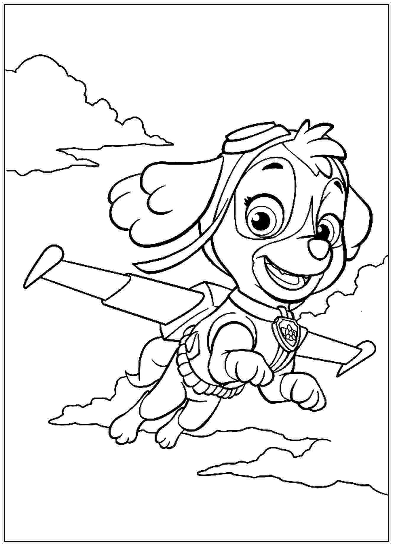 paw patrol coloriage paw patrol to color for kids paw patrol kids coloring pages paw patrol coloriage