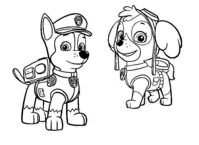 paw patrol coloriage paw troll coloring pages coloring pages coloriage patrol paw
