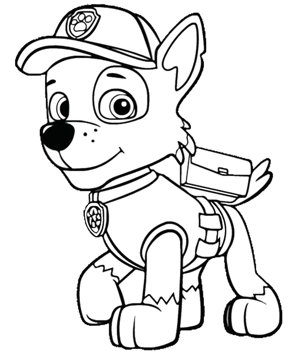 paw patrol coloring book paw patrol coloring pages patrol book coloring paw