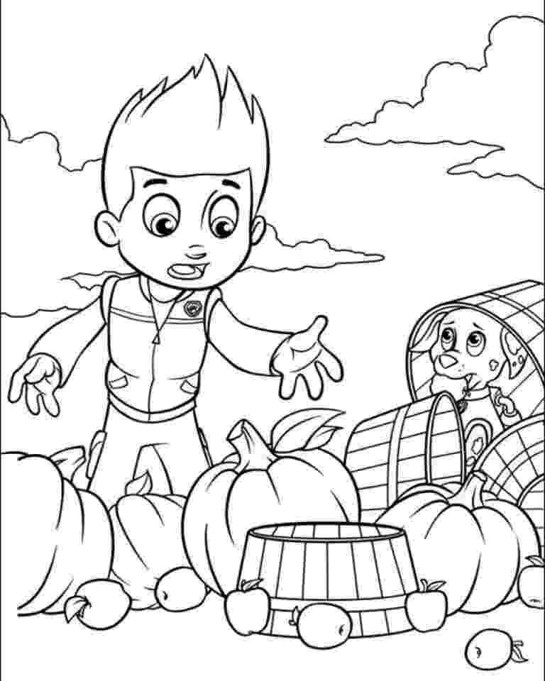 paw patrol coloring pages free chase paw patrol coloring pages to download and print for free patrol free paw coloring pages