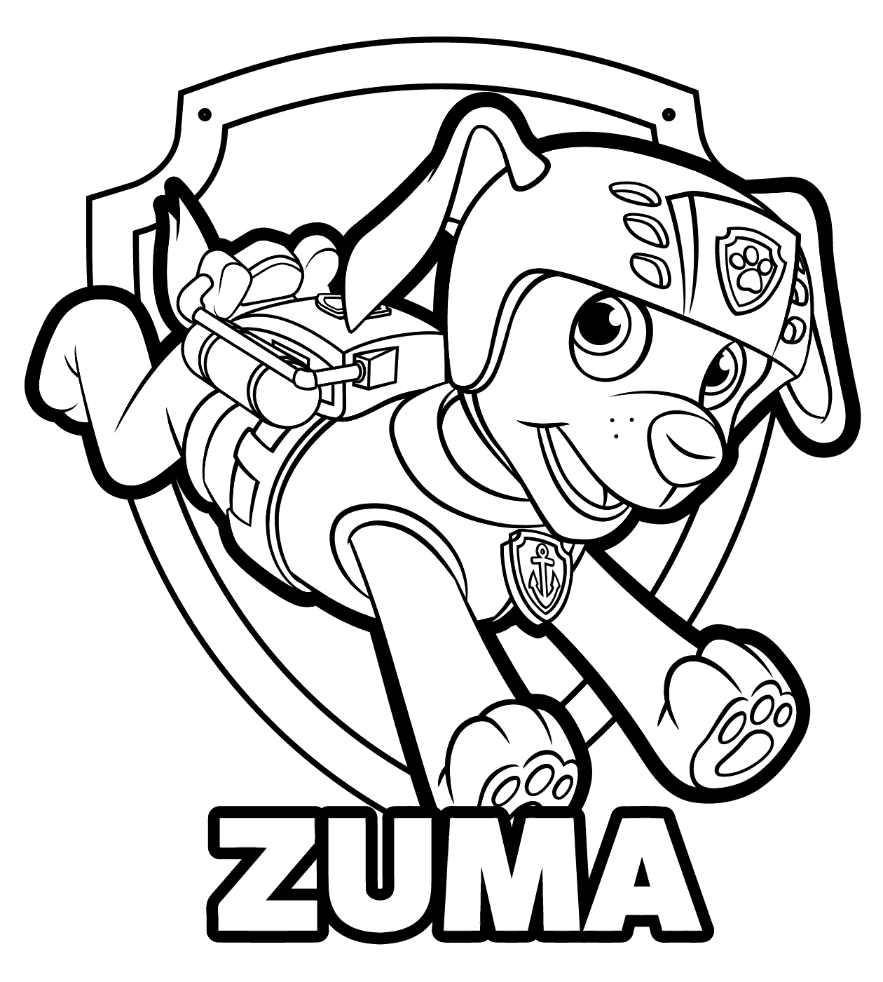 paw patrol coloring pages paw patrol coloring activity book free to use patrol coloring paw pages