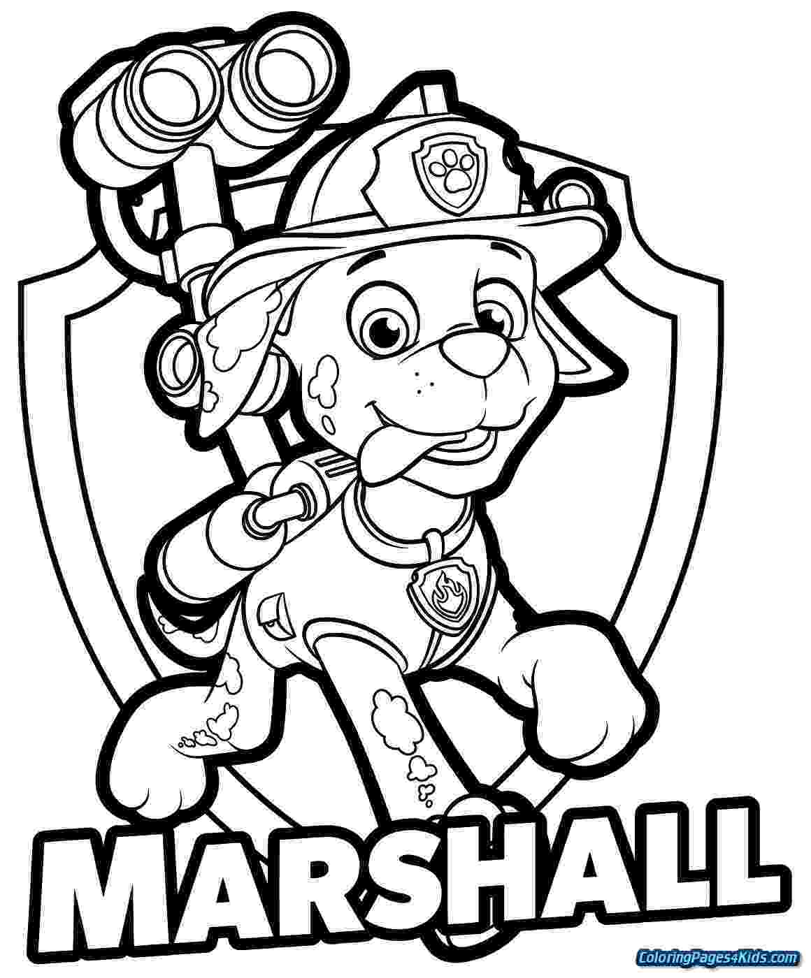paw patrol coloring pages paw patrol coloring pages print and colorcom paw pages patrol coloring