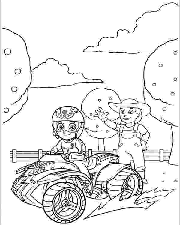 paw patrol ryder coloring page ryder39s portrait to color free printable coloring sheet paw page ryder coloring patrol