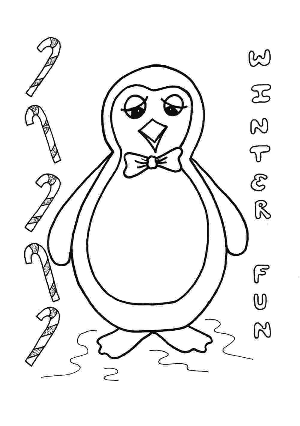 penguin color sheet printable penguin coloring pages for kids cool2bkids color sheet penguin