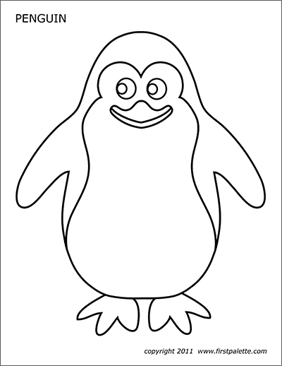 penguin pictures to print printable penguin coloring pages for kids cool2bkids to penguin print pictures