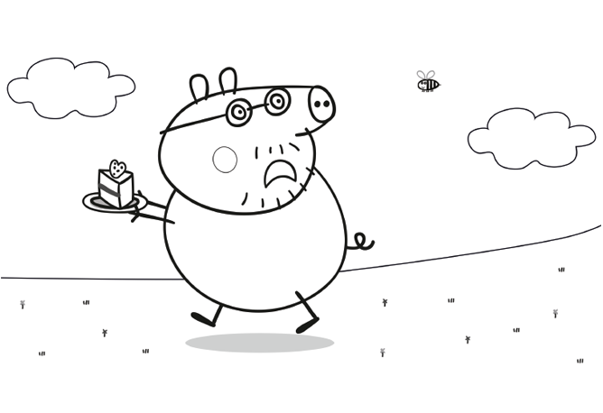 peppa pig colouring pages online coloring pages peppa pig coloring pages peppa coloring colouring peppa pages online pig