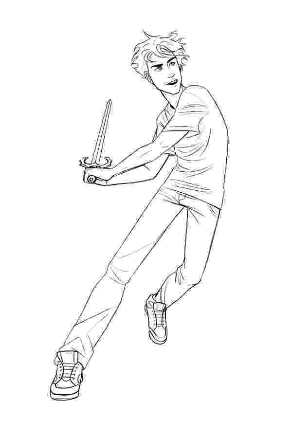 percy coloring pages 18 best images about percy jackson on pinterest coloring pages percy