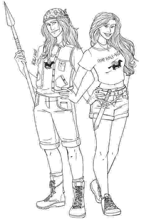percy coloring pages pjo coloring book tumblr percy coloring pages