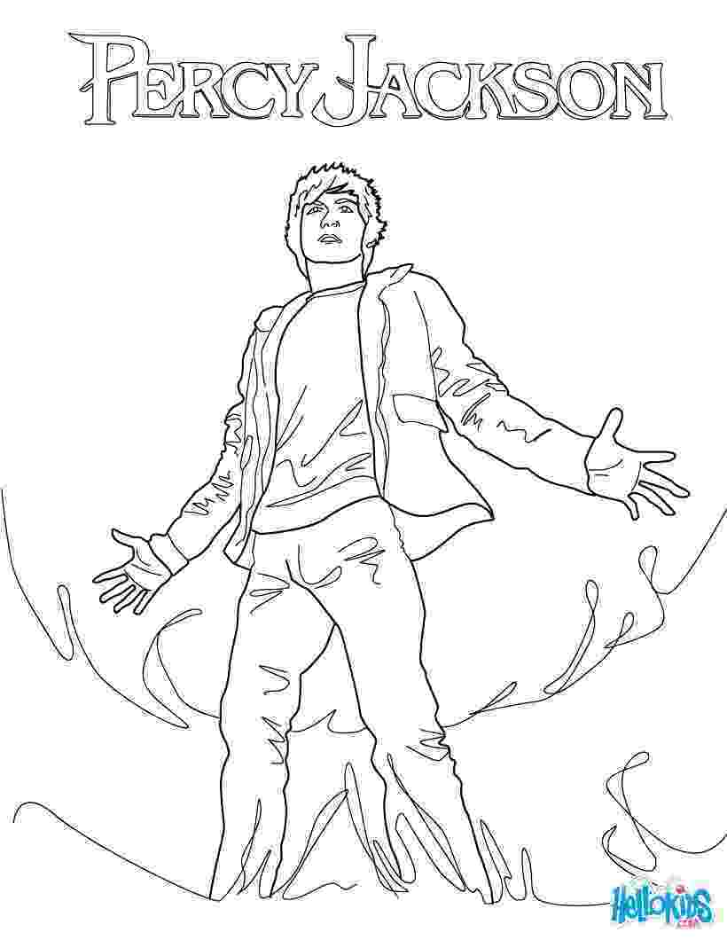 percy coloring pages the lightning thief coloring pages hellokidscom coloring pages percy