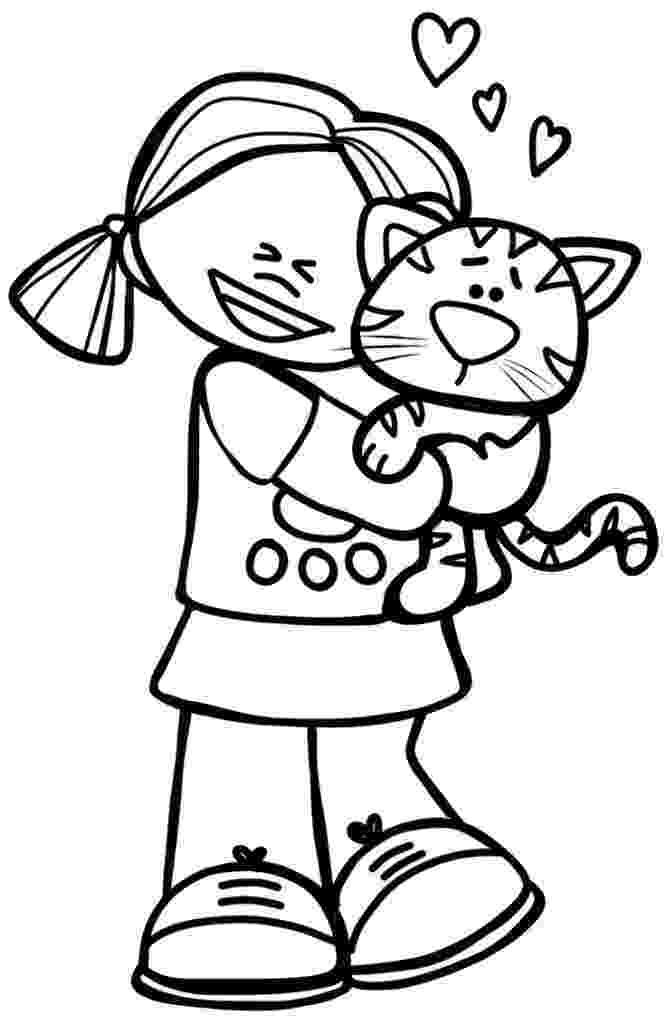 pet colouring palace pets coloring pages 2 disneyclipscom pet colouring