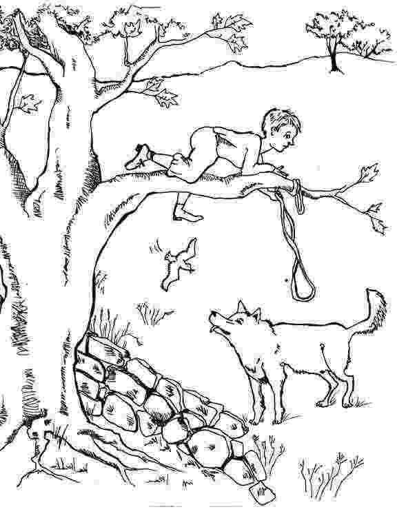peter and the wolf coloring pages peter and the wolf color by note the bulletin board lady wolf pages and the coloring peter