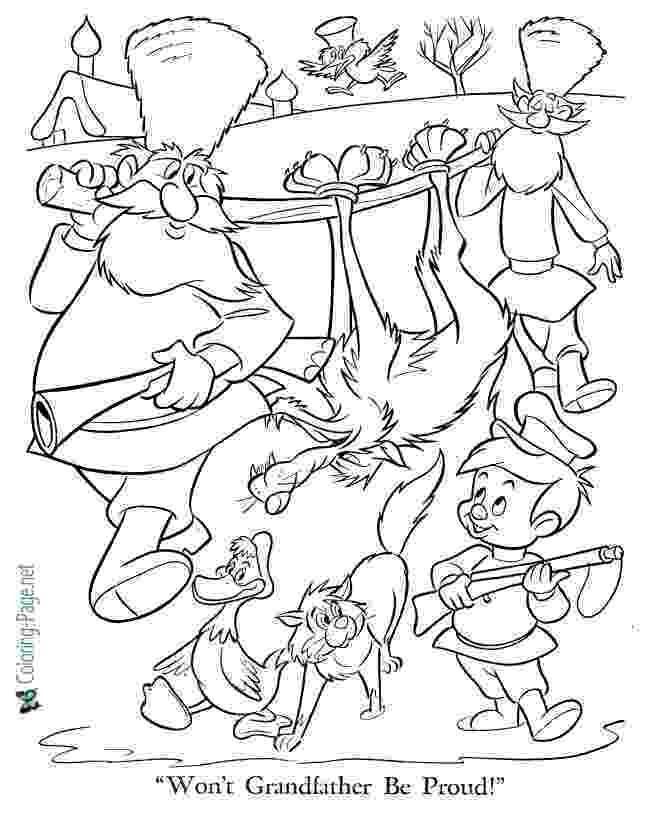 peter and the wolf coloring pages silhouet peter en de wolf google zoeken elementary pages the coloring wolf peter and