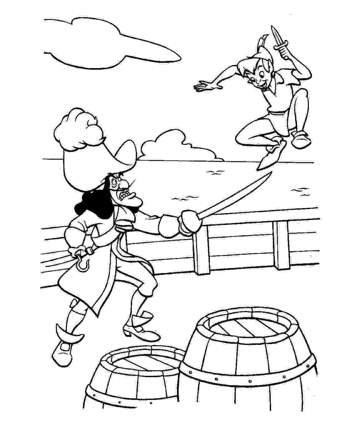 peter pan coloring pages free free printable peter pan coloring pages for kids cool2bkids free peter pages coloring pan