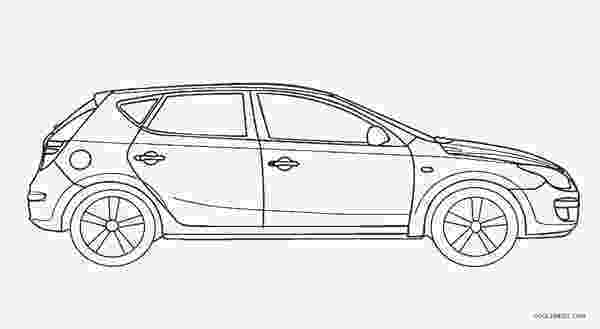 picture of car for colouring free printable cars coloring pages for kids cool2bkids for picture of car colouring