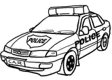 picture of car for colouring police car coloring pages cars coloring pages police picture for of colouring car