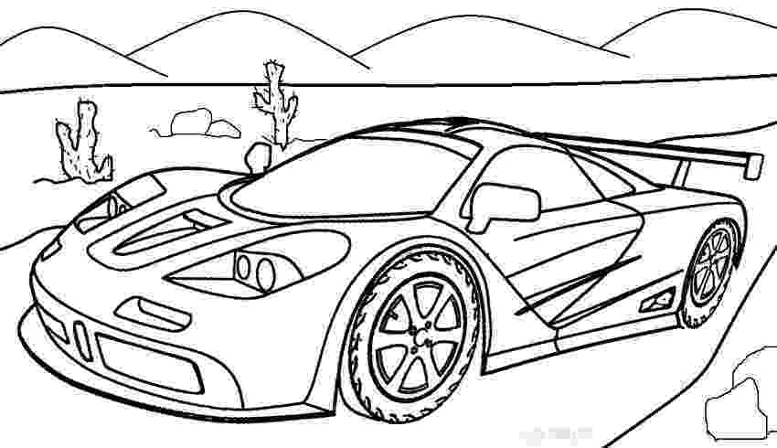 picture of car for colouring printable bugatti coloring pages for kids cool2bkids picture for of colouring car