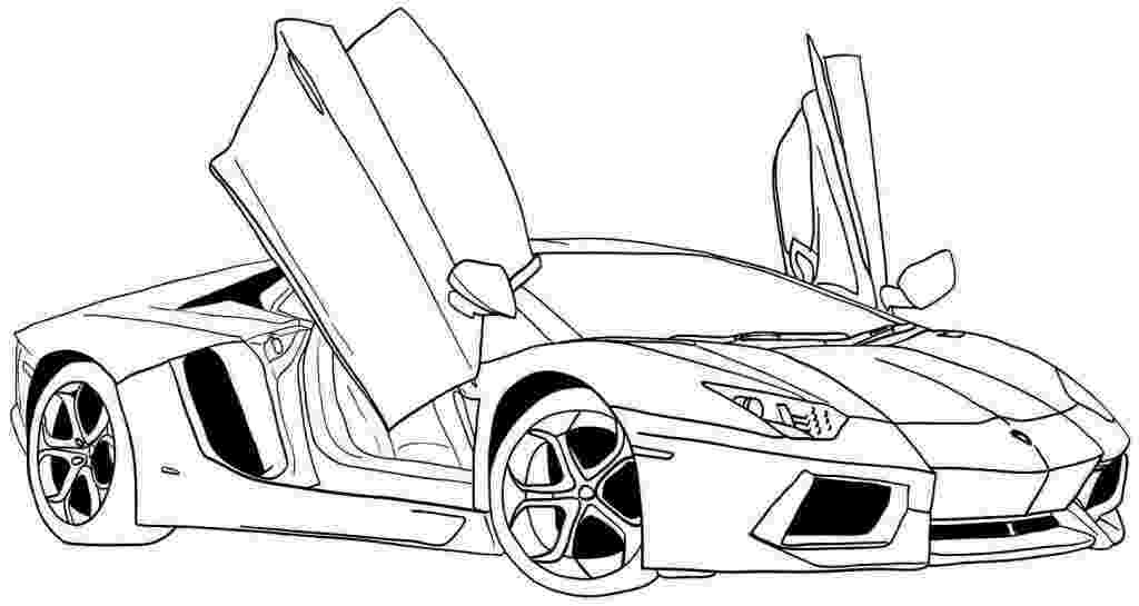 picture of car for colouring sport cars coloring pages sports coloring pages cars for car colouring of picture