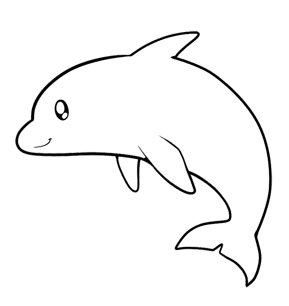 picture of dolphins to color free printable dolphin coloring pages for kids color dolphins picture of to