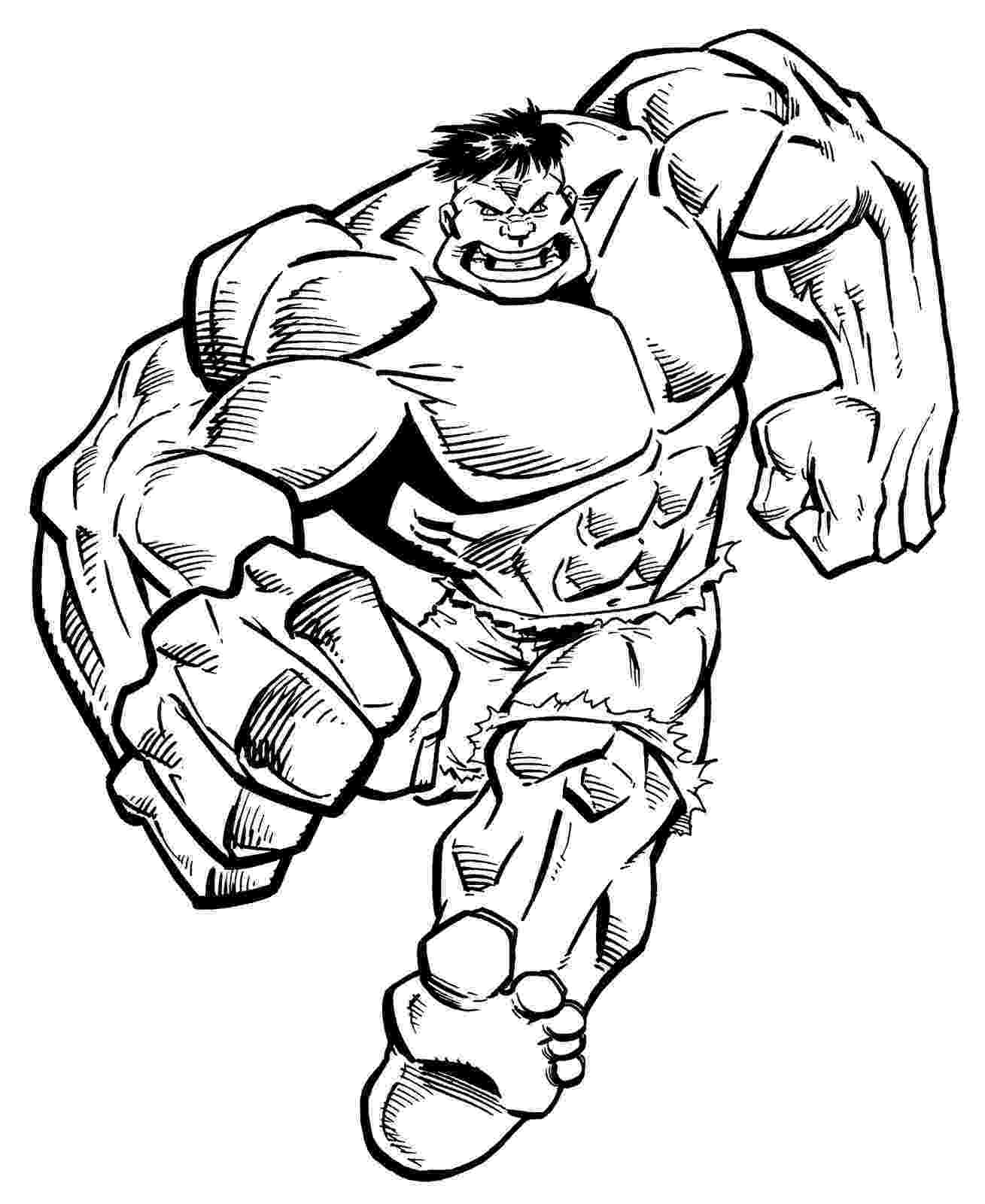 picture of hulk free printable hulk coloring pages for kids valentine39s hulk picture of