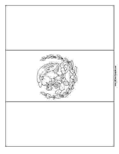 picture of mexican flag to color free printable mexico flag coloring page flag coloring color flag to picture of mexican
