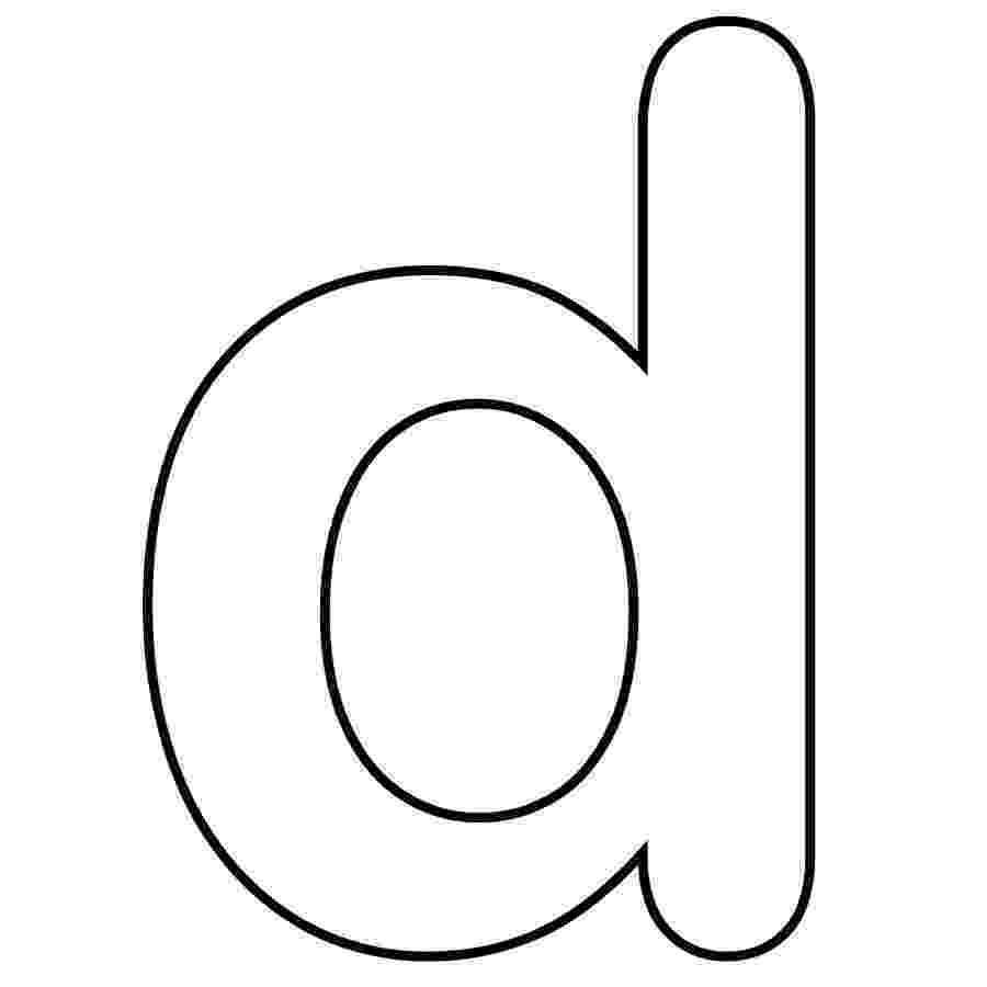 pictures for letter d letter d coloring pages preschool at getcoloringscom letter for pictures d