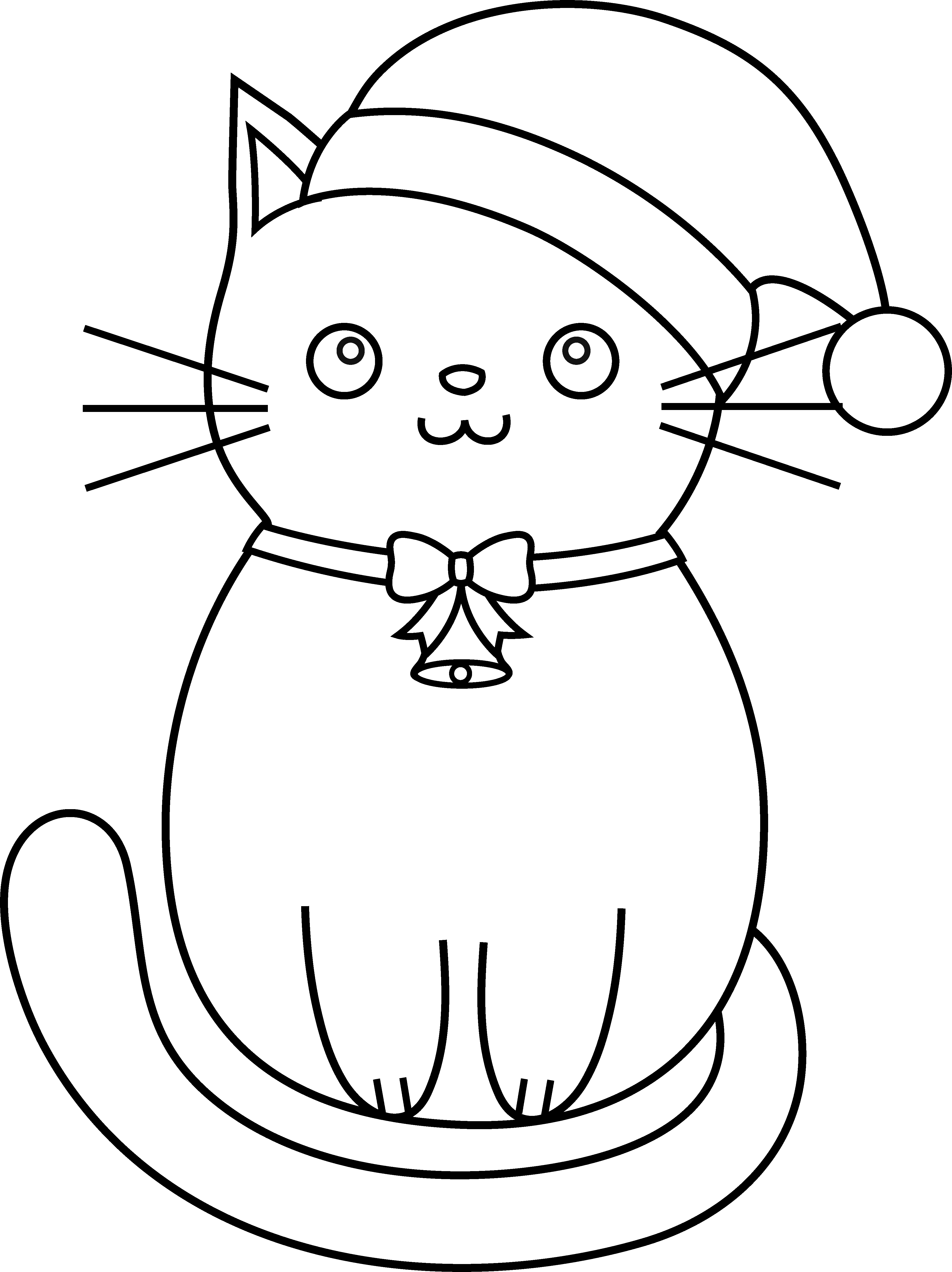 pictures of cats and kittens to color free printable cat coloring pages for kids of kittens to color and cats pictures