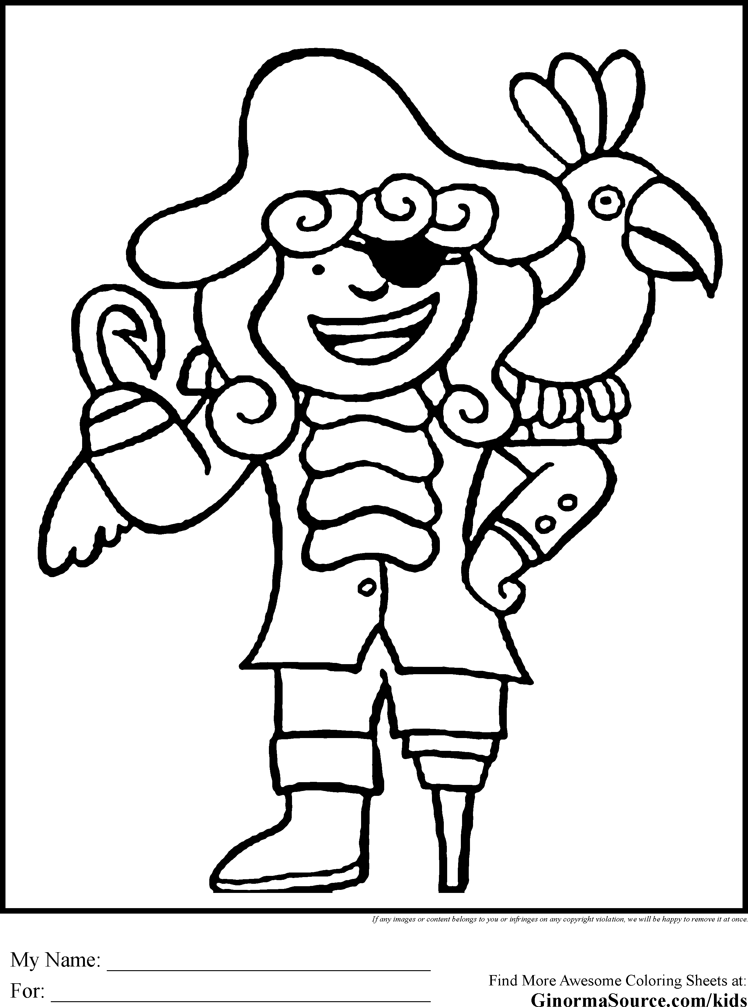 pictures of pirates to print 1000 images about coloring pages for kids years 3 6 on pirates of to print pictures