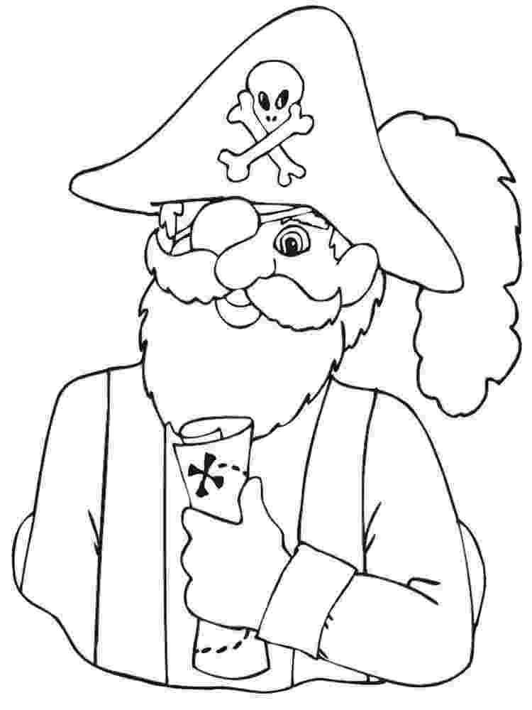 pictures of pirates to print free printable pirate coloring pages for kids print to pirates pictures of