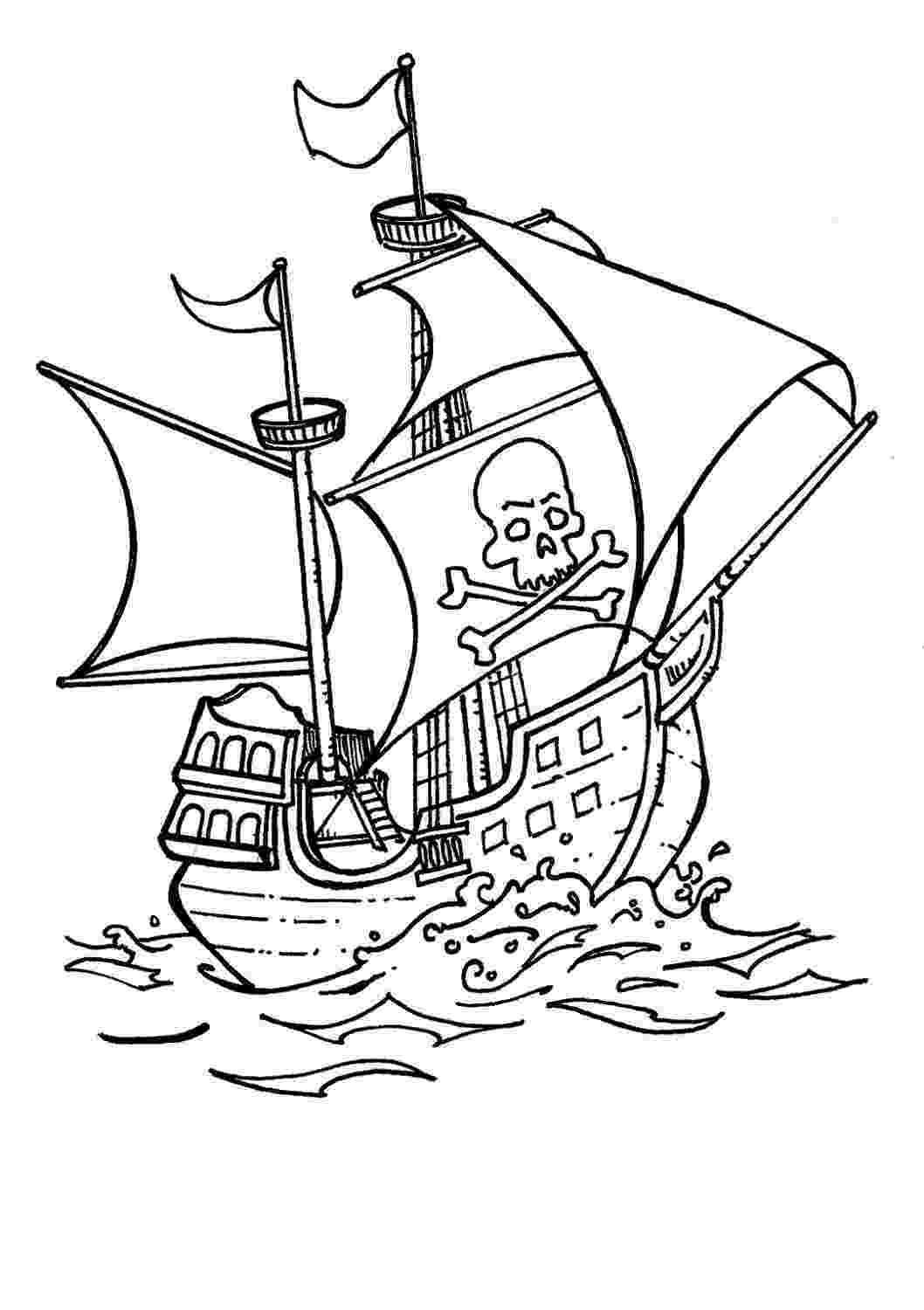 pictures of pirates to print pirate coloring pages patterns and templates pirate pirates print pictures to of