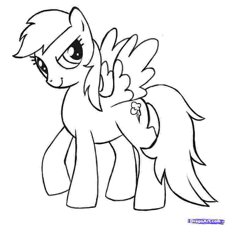 pictures of rainbow dash my little pony learn how to draw rainbow dash from my little pony pony pictures rainbow dash little my of