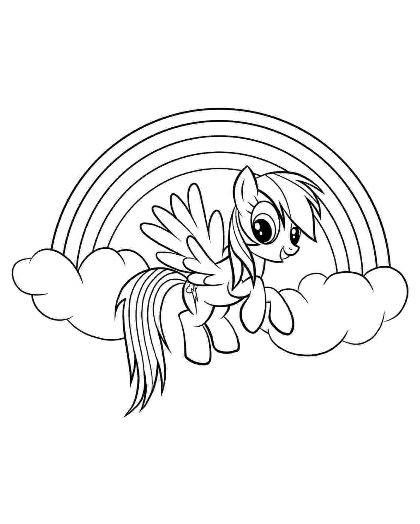 pictures of rainbow dash my little pony my little pony coloring pages rainbow dash k5 worksheets dash my of pony rainbow little pictures